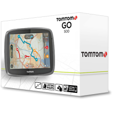 TomTom Gо 500